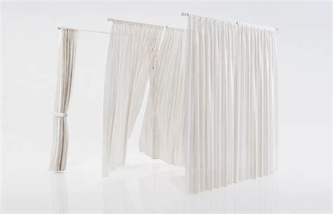 white see through curtains white see through window curtains 3d model max obj fbx