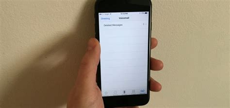 iphone    straight  voicemail heres   fix