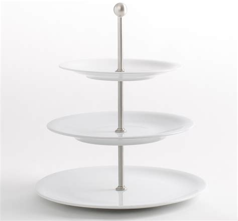 Etagere Zwiebelmuster by Tiered Stands Kahla Porcelain For The Senses