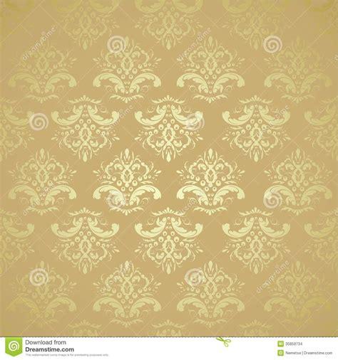 gold pattern card stock seamless golden pattern stock vector illustration of