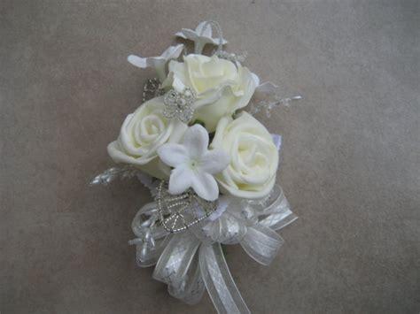 Bridal Shower Corsage by Bridal Shower Corsage Wedding Shower Corsage