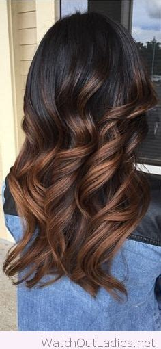 Black Hairstyles Hair Cypress by 1000 Ideas About Chocolate Brown Highlights On