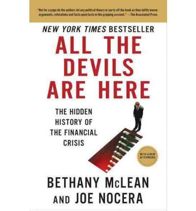 all the devils are here books all the devils are here bethany mclean 9781591844389