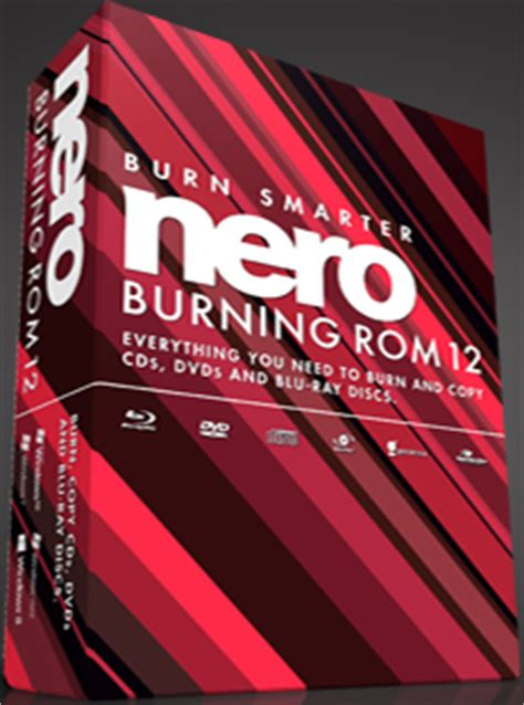 nero 12 cd dvd burner free download full version free download nero burning rom 12 5 without crack key full