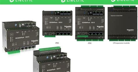 schneider remote programmable automation controller rpac