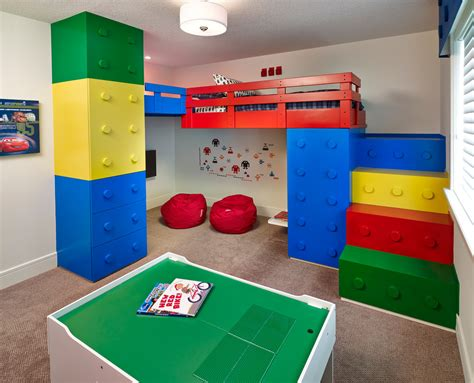 Lego Bedroom by Fabulous Lego Table Decorating Ideas Images In