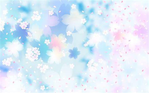 Desktop Computer Table Japan Cherry Blossom Wallpaper Hd Wallpapers