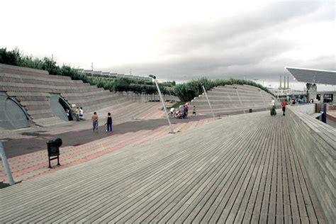 Landscape Architecture Barcelona Forum Barcelona Foa 02 171 Landscape Architecture Works