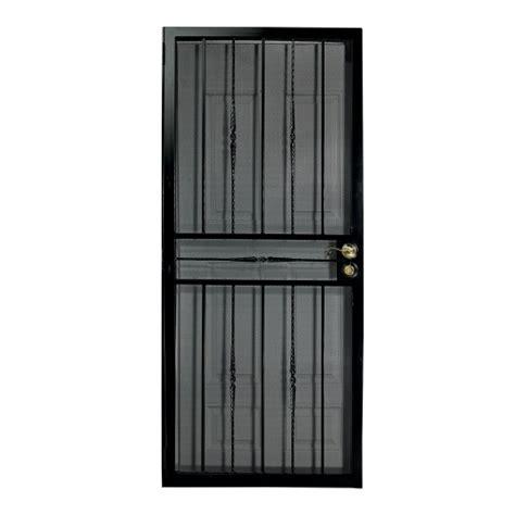 security screen doors 36 security screen door