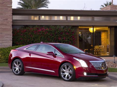 2013 Cadillac Elr by Fotos De Cadillac Elr 2013 Foto 16