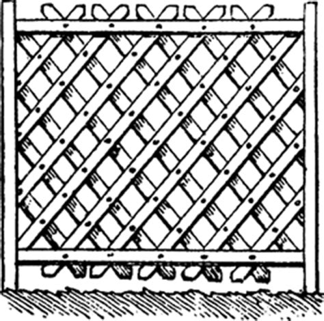 pattern meaning thesaurus trellis article about trellis by the free dictionary