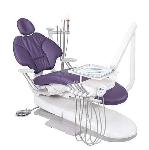 Adec Dental Chairs by A Dec 400