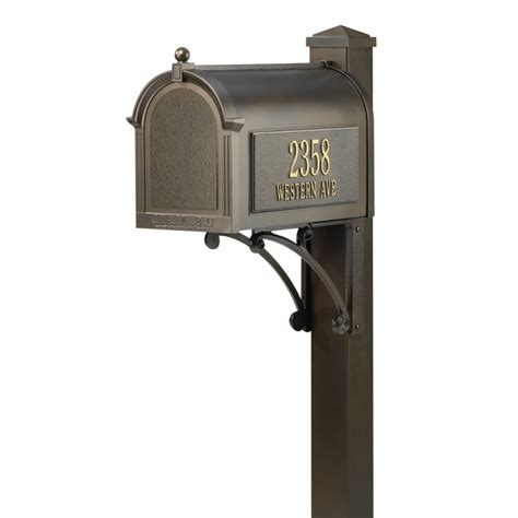 mailbox for mailbox address plaques oasis fashion