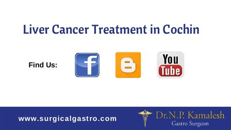 Distance Mba In Cochin by Liver Cancer Treatment In Kochi Best Gastrosurgeon In