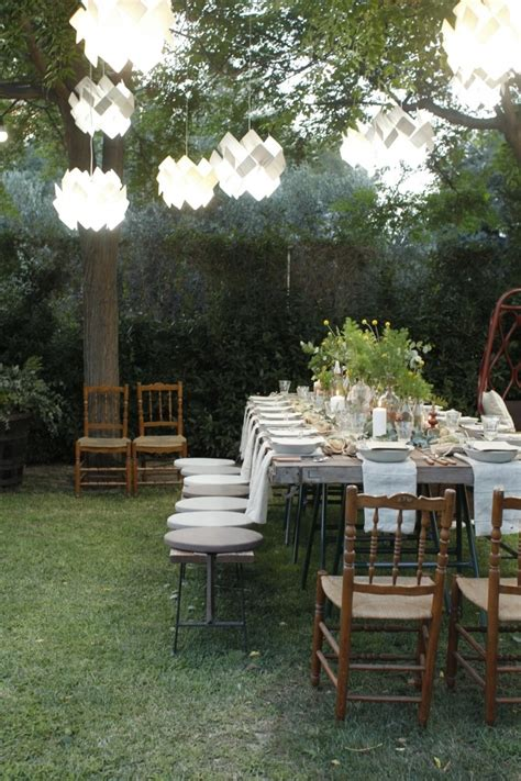 backyard essentials transform your backyard get together with these tricks