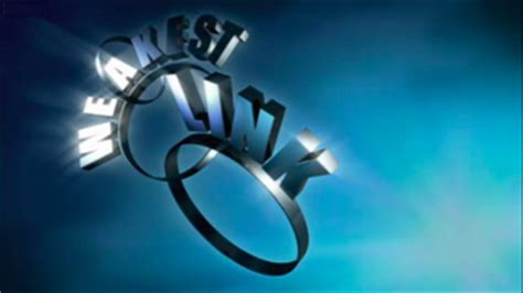 themes link wiki the weakest link uk game show wikipedia