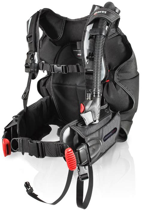 mares dive equipment mares scuba diving bcd vests pegasus mrs plus dive