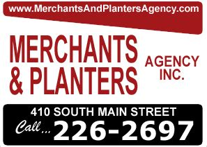 merchants and planters agency search for properties in