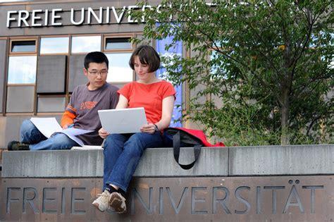Fu Berlin Antwort Bewerbung Refugees And Asylum Seekers Education Freie Universit 228 T Berlin