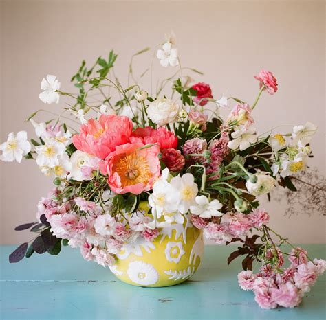 peonies season it s peony season see our q a on how to arrange peonies