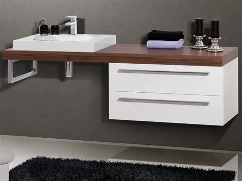 badezimmer unterschrank lang design waschplatz mit waschtischplatte 180cm und