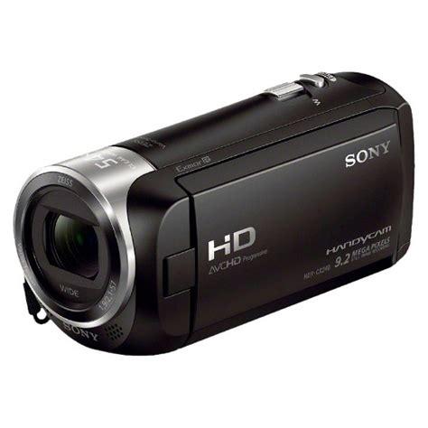 camcorder digital sony hd flash memory digital camcorder with 27x optical
