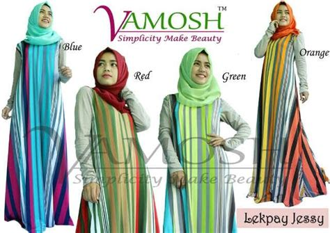 Gamis Coat Salur 16 best busana muslim images on fashion