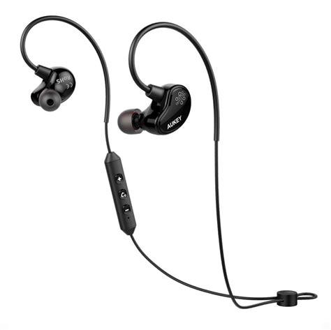 Aukey Ep C2 Earphone With Microphone aukey wireless arc aptx earbuds bluetooth 4 1 best wireless in pakistan