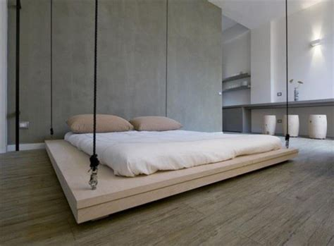 suspended bed hanging bed myhouseidea