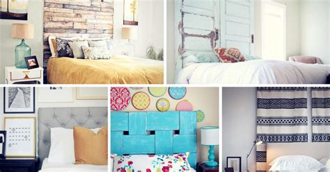 cool headboard ideas 17 cool diy headboard ideas to upgrade your bedroom homelovr