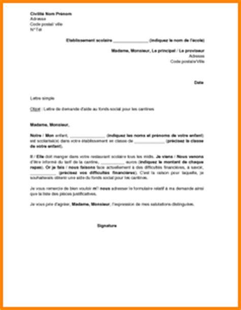 Lettre De Motivation Lycée Ozenne 4 Lettre De Motivation Pour Lyc 233 E Exemple Lettres