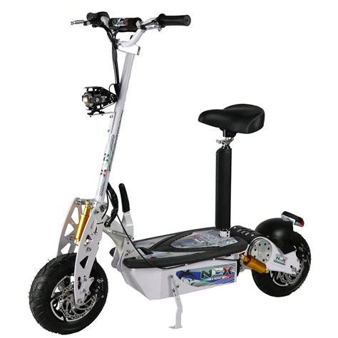 i bike testo monopattino elettrico in alluminio 250w mono alum i bike