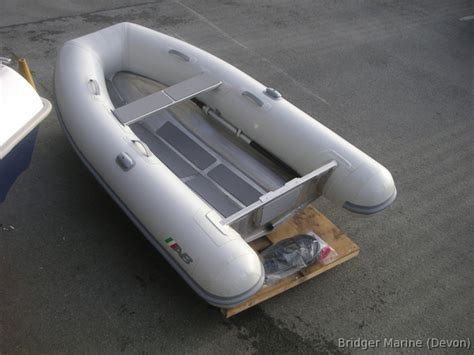 inflatable boats devon ab yachts ab 9 ul rib hypalon alloy hull 34 kg in