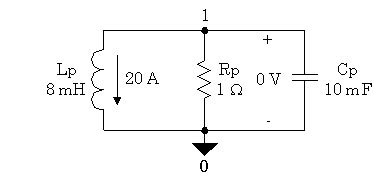 pspice inductor initial current pspice inductor initial current 28 images colpitts oscillator simulation help support for