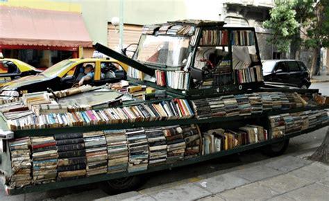 libreria scuola e cultura armi di istruzione di massa ecco la libreria carro