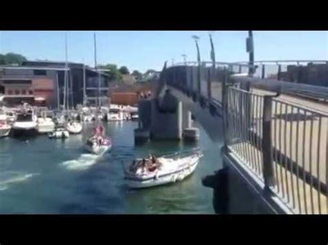 expensive sailboat expensive sailboat crashes into bridge http sariinfo