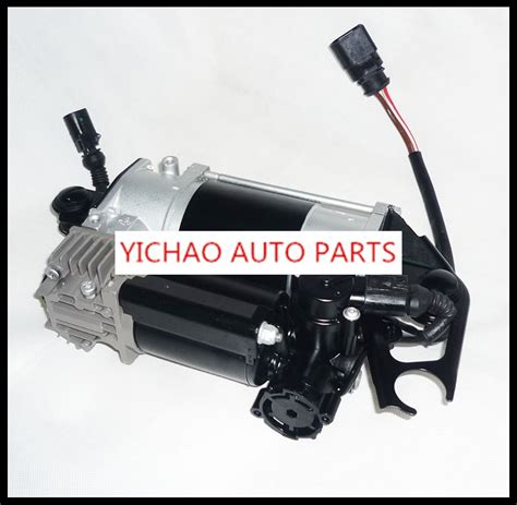 remanufactured air suspension compressor fit for porsche cayenne car 955 358 901 00 95535890100
