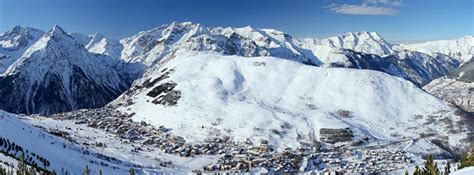 Grenoble Airport to Val Thorens Transfers fr £42 Rtn Cheap Shuttles