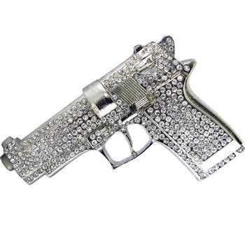 Digital Belt Buckle Covered In Girlie Glam Still Tacky Imho by 63 Best Swag