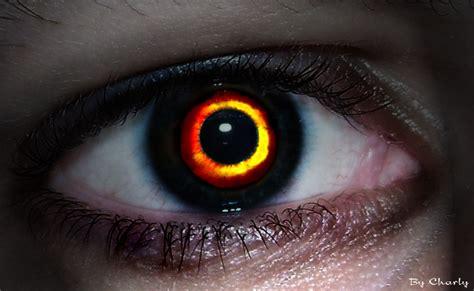 imagenes surrealistas ojos imagenes de ojos diabolicos imagui
