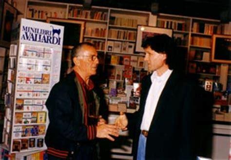 libreria croce roma sandro trotti artista e mirandi