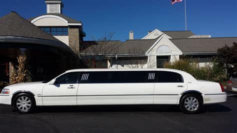 A And A Limousine Service by 6 8 Passenger Limousine Rental
