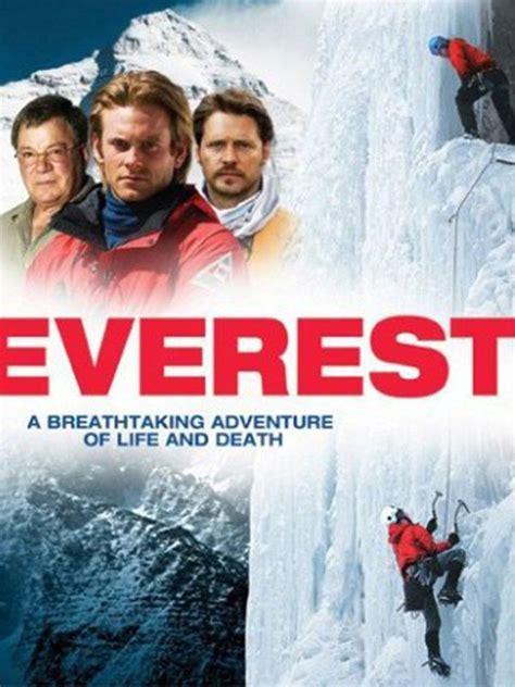film everest allocine everest s 233 rie tv 2007 allocin 233