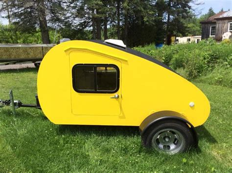 Trailer Sleeper by 2015 Custom Built Mini Sleeper Trailer This Is A New Item