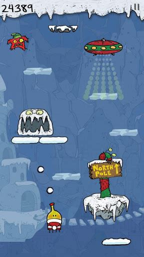 doodle jump free android chip doodle jump special android app chip