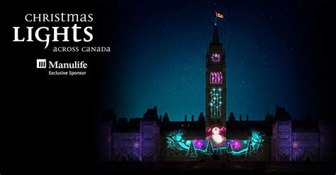 dec 7 illumination ceremony on parliament hill