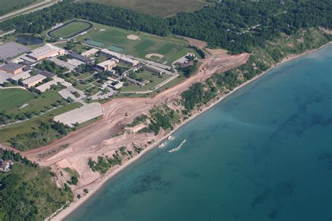 Concordia Wisconsin Mba Requirements by Stabilizing Concordia S Bluff Great Lakes