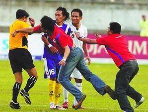 Kaos Bola All Team Football club bola indonesia