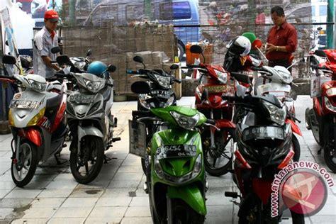 Lu Sorot Untuk Sepeda Motor tips perawatan sepeda motor untuk mudik rumah wartawan