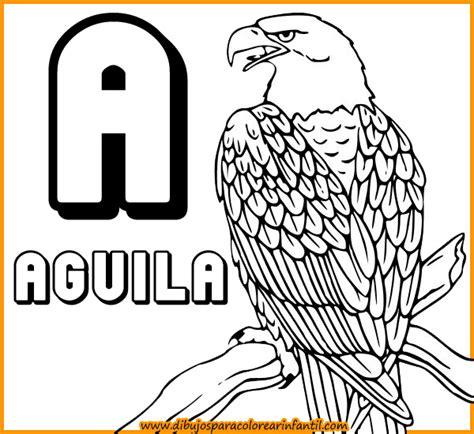 imagenes para pintar que empiecen con a animales con la letra a http www